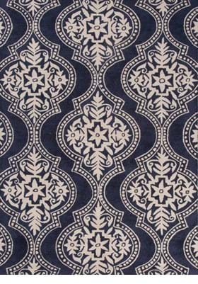 Jaipur Estonia BRI22 Insignia Blue Oatmeal