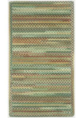 Capel Sherwood Forest Pine Wood Cross Sewn Rectangle