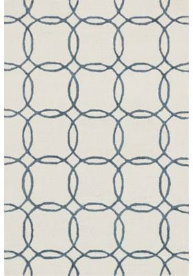 Loloi Rugs PC-08 Ivory Blue