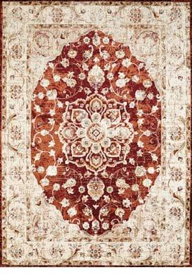 United Weavers Ponte Vecchio 3001-004 36 Crimson
