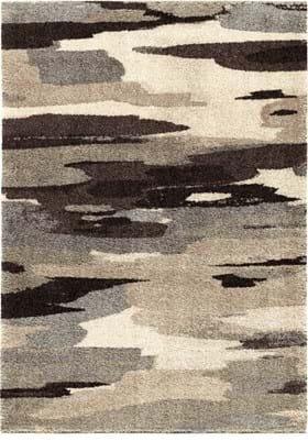Orian Rugs Cumulus 1663 Grey