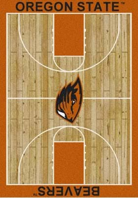 Milliken Oregon State Home Court 1294