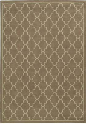 Oriental Weavers 5186C Grey Beige