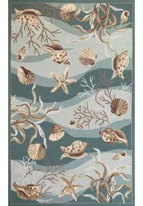 KAS Shells 2003 Seafoam