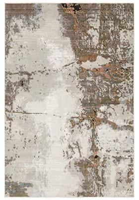 Oriental Weavers 4150 Z Gray