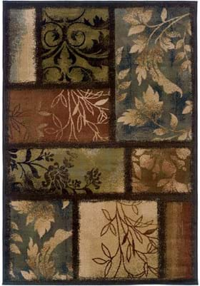 Oriental Weavers 1699G Multi