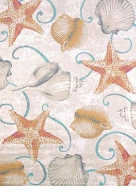 United Weavers 541-50417 Stars and Shells Natural