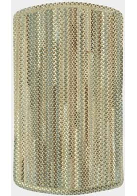 Capel Manchester Beige Hues Tailored Rectangle