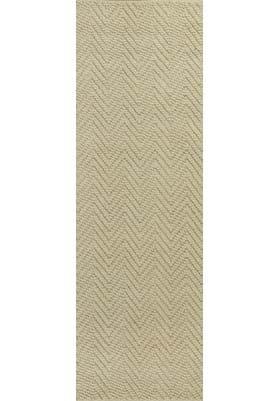 KAS Herringbone 1220 Ivory