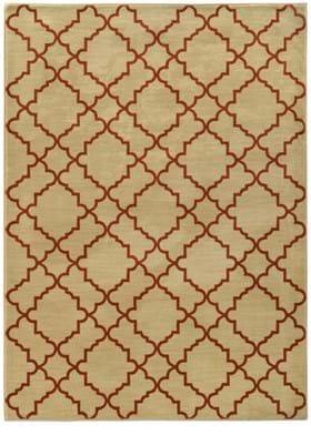 Oriental Weavers 5178E Beige