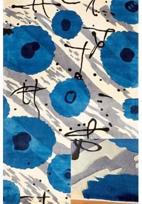 Momeni KO-07 Blue