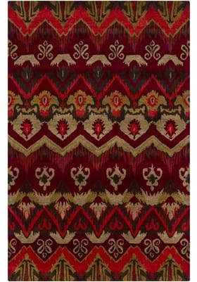 Chandra RUP-39618 Red