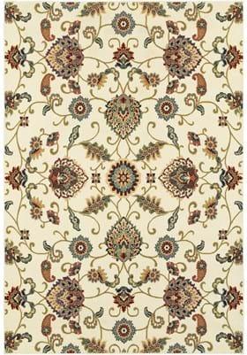 Oriental Weavers 9946W Ivory Multi