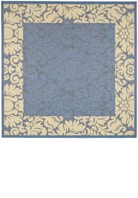 Safavieh CY2727 3103 Blue Natural