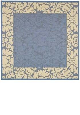 Safavieh CY2727 3103 Blue Natural