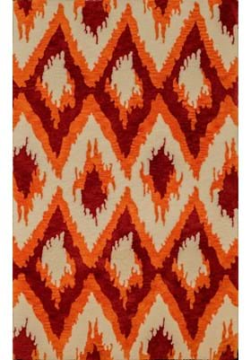 United Weavers Zina 1510-205 37 Cherrystone