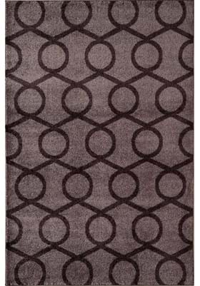 Rugs America 8493B Lavender Links