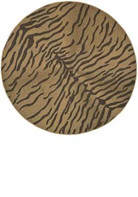 Safavieh CY6953-49 Gold Natural
