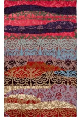 Dynamic Rugs 1992 767 Multi
