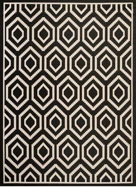 Safavieh CY6902-266 Black Beige