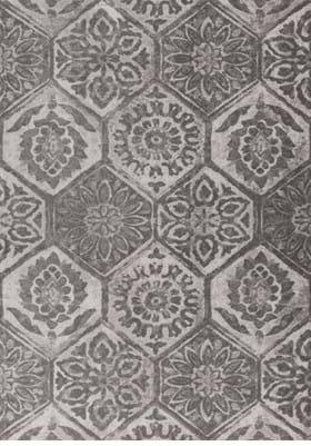 KAS 113 Grey Mosaic
