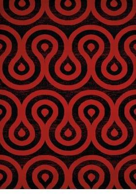 United Weavers Latte 950-102 30 Red