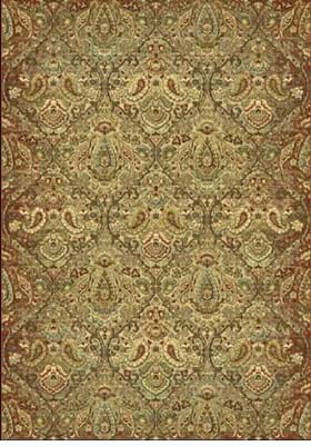 Dynamic Rugs 89625 6282 Multi