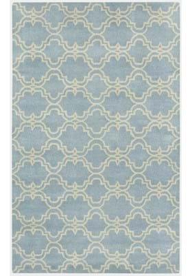 Capel Tile Sky Blue