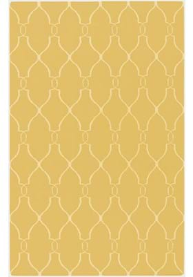 Surya FAL-1001 Yellow Ivory