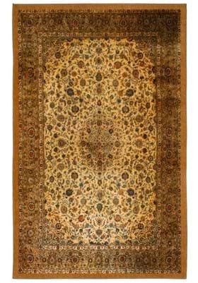 Karastan Khor ZS004 Gold A408