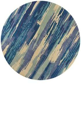 KAS 3004 Ivory Blue