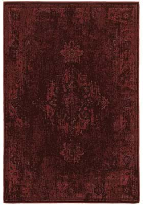 Oriental Weavers 6330M Red Pink