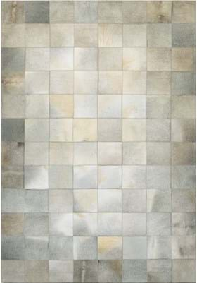 Couristan 0348 Tile 0611 Ivory