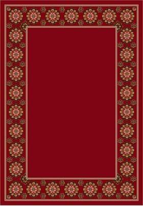 Milliken Kabul 8588 Brick 8506