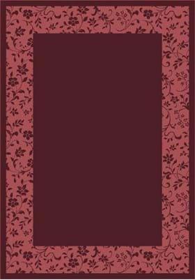 Milliken Brocade 8482 Garnet 10006