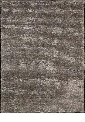 Nourison FAN-1 Grey