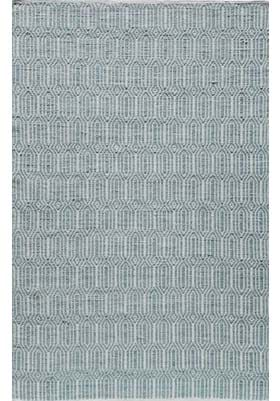 Rugs America 6235D Light Blue