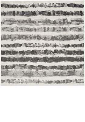 Safavieh ADR126N Ivory Charcoal