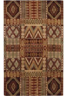 Capel Big Horn Brown Multi