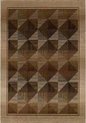 Oriental Weavers 252J1 Beige Green