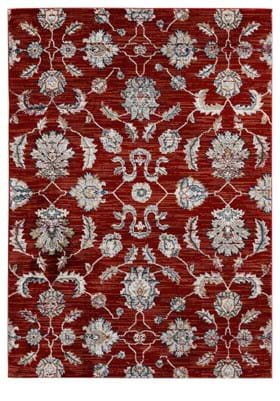 United Weavers 4500 112 Julius 38 Crimson