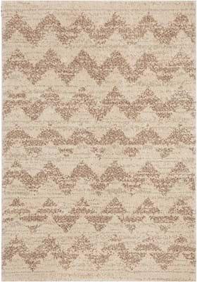 Karastan Mimosa Stripe RG954 Camel 266