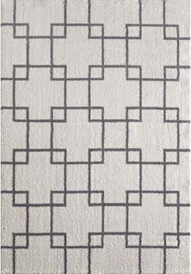 Dynamic Rugs 5901 109 White