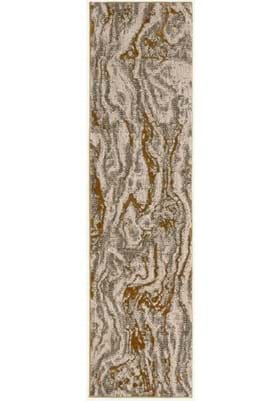 Karastan 90966 Alluvium Brushed Gold