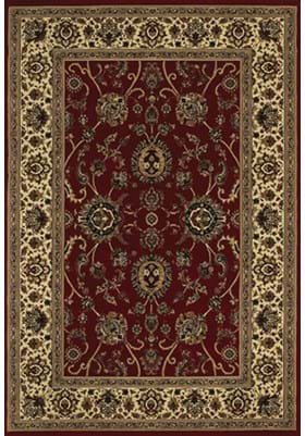 Oriental Weavers 1308 Red