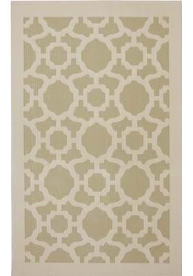 American Rug Craftsmen Corsica 6985 Creme Brulee Almond Buff 16655