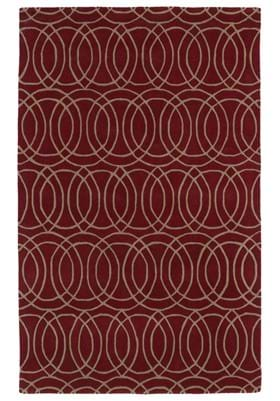 Kaleen REV02 25 Red