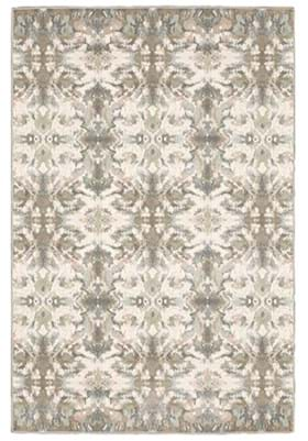 Oriental Weavers 535B Ivory