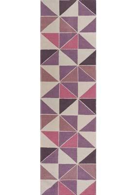 KAS Kaleidoscope 130 Ivory Pink