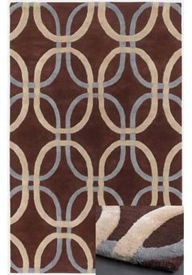 Chandra ROW-11105 Chocolate